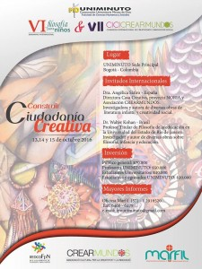 Construir Ciudadanía Creativa