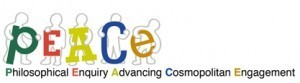 logo peace