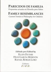 Parecidos de familia Family Ressemblances 1
