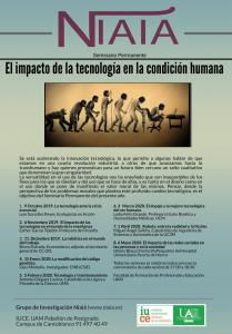 Seminario Permanente 2019-20
