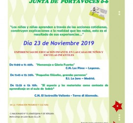 VI Asambleaa 2019